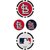 Team Effort St. Louis Cardinals Ball Marker Set