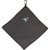 "Team Effort Toronto Blue Jays 15"" x 15"" Microfiber Golf Towel"