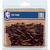 """Team Effort Cleveland Cavaliers 2.75"""" Golf Tees - 40 Pack"""