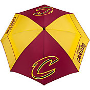 "Team Effort Cleveland Cavaliers 62"" Windsheer Lite Golf Umbrella"
