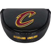 Team Effort Cleveland Cavaliers Mallet Putter Headcover