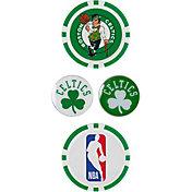 Team Effort Boston Celtics Ball Marker Set