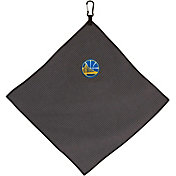 "Team Effort Golden State Warriors 15"" x 15"" Microfiber Golf Towel"