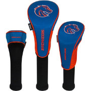 Team Effort Boise State Broncos Headcovers - 3 Pack
