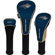 Team Effort Montana State Bobcats Headcovers - 3 Pack