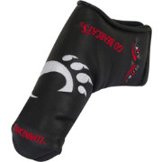 Team Effort Cincinnati Bearcats Blade Putter Headcover