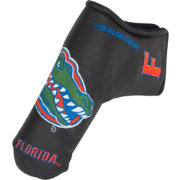 Team Effort Florida Gators Blade Putter Headcover
