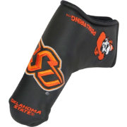 Team Effort Oklahoma State Cowboys Blade Putter Headcover