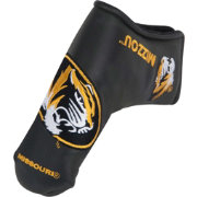 Team Effort Missouri Tigers Blade Putter Headcover