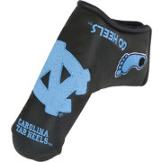 Team Effort North Carolina Tar Heels Blade Putter Headcover