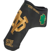 Team Effort Notre Dame Fighting Irish Blade Putter Headcover