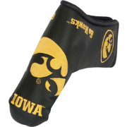 Team Effort Iowa Hawkeyes Blade Putter Headcover