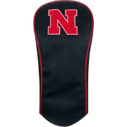 Team Effort Nebraska Cornhuskers Driver Headcover
