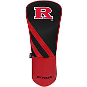 Team Effort Rutgers Scarlet Knights Driver Headcover