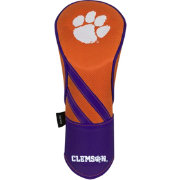 Team Effort Clemson Tigers Fairway Wood Headcover