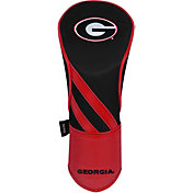 Team Effort Georgia Bulldogs Fairway Wood Headcover