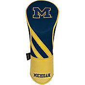 Team Effort Michigan Wolverines Fairway Wood Headcover