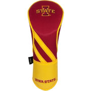 Team Effort Iowa State Cyclones Fairway Wood Headcover