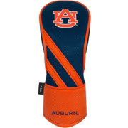 Team Effort Auburn Tigers Hybrid Headcover