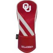 Team Effort Oklahoma Sooners Hybrid Headcover