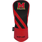 Team Effort Maryland Terrapins Hybrid Headcover