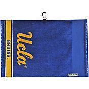 Team Effort UCLA Bruins Face/Club Jacquard Golf Towel