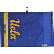 Team Effort UCLA Bruins Face/Club Jacquard Golf Towel