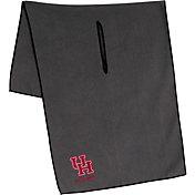 "Team Effort Houston Cougars 16"" x 41"" Microfiber Golf Towel"