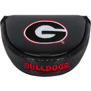 Team Effort Georgia Bulldogs Mallet Putter Headcover
