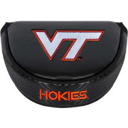 Team Effort Virginia Tech Hokies Mallet Putter Headcover