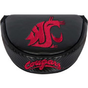 Team Effort Washington State Cougars Mallet Putter Headcover