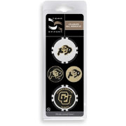 Team Effort Colorado Buffaloes Ball Marker Set