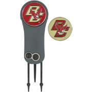 Team Effort Boston College Eagles Switchblade Divot Tool and Ball Marker Set