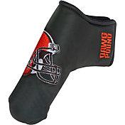 Team Effort Cleveland Browns Blade Putter Headcover