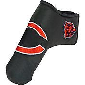 Team Effort Chicago Bears Blade Putter Headcover