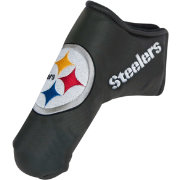 Team Effort Pittsburgh Steelers Blade Putter Headcover
