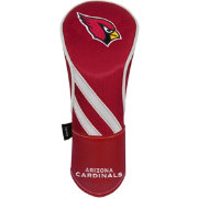 Team Effort Arizona Cardinals Fairway Wood Headcover