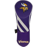 Team Effort Minnesota Vikings Fairway Wood Headcover