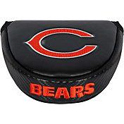 Team Effort Chicago Bears Mallet Putter Headcover