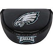 Team Effort Philadelphia Eagles Mallet Putter Headcover