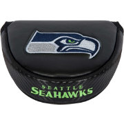 Team Effort Seattle Seahawks Mallet Putter Headcover