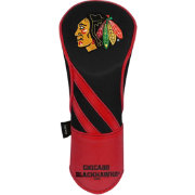 Team Effort Chicago Blackhawks Fairway Wood Headcover