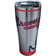 Tervis Atlanta Braves 30oz. Stainless Steel Tumbler