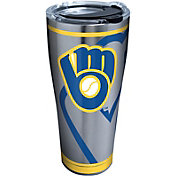 Tervis Milwaukee Brewers 30oz. Stainless Steel Tumbler