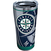 Tervis Seattle Mariners 20oz. Stainless Steel Tumbler