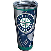 Tervis Seattle Mariners 30oz. Stainless Steel Tumbler