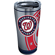 Tervis Washington Nationals 20oz. Stainless Steel Tumbler