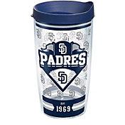 Tervis San Diego Padres 16oz. Classic Tumbler