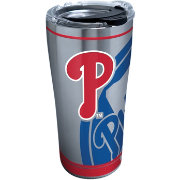 Tervis Philadelphia Phillies 20oz. Stainless Steel Tumbler