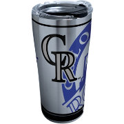 Tervis Colorado Rockies 20oz. Stainless Steel Tumbler